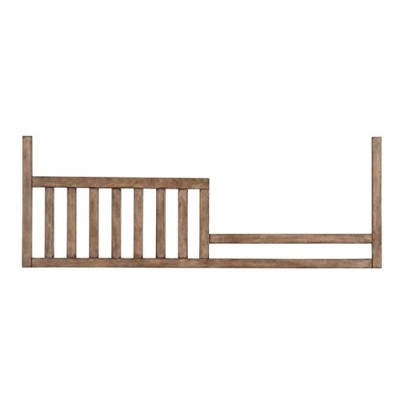 Westwood Design Pine Ridge/Stone Harbor Toddler Rail Conversion Kit, Cashew by Westwood Design