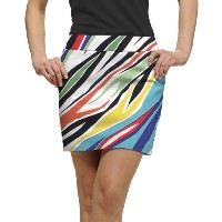 LoudMouth Ladies Return To The Jungle Skort【ゴルフ レディース>スコート】