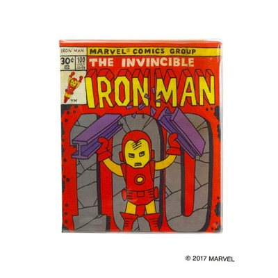 MARVEL COLLECTION MARVEL COLLECTION/パスポートケース アイアンマン アントレスクエア 財布/小物