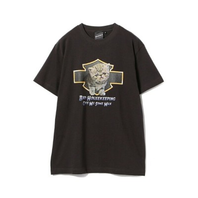 BEAMS T 【SPECIAL PRICE】BEAMS T / Neko Tee ビームスT カットソー