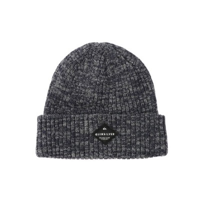 【SALE/30%OFF】QUIKSILVER (M)TECH BEANIE クイックシルバー 帽子/ヘア小物【RBA_S】【RBA_E】