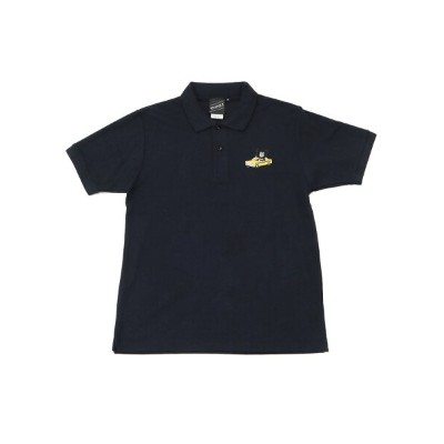 BEAMS T 【SPECIAL PRICE】The Wonderful!design / Yellow Cab Bear Polo ビームスT カットソー【送料無料】