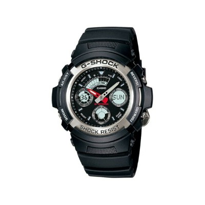 G-SHOCK/BABY-G/PRO TREK G-SHOCK/(M)AW-590-1AJF/COMBINATION カシオ ファッショングッズ【送料無料】