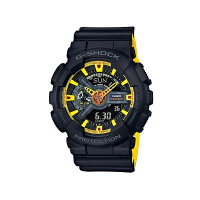 G-SHOCK/BABY-G/PRO TREK G-SHOCK/(M)GA-110BY-1AJF/Sporty Mix カシオ ファッショングッズ【送料無料】