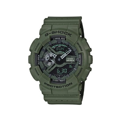 G-SHOCK/BABY-G/PRO TREK G-SHOCK/(M)GA-110LP-3AJF/Punching Pattern カシオ ファッショングッズ【送料無料】