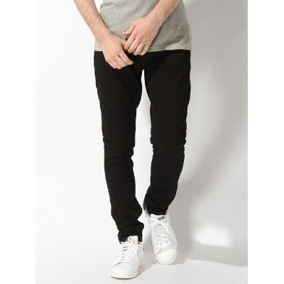 nudie jeans nudie jeans/(M)Skinny Lin_スキニージーンズ ヌーディージーンズ / フランクリンアンドマーシャル パンツ/ジーンズ【送料無料】