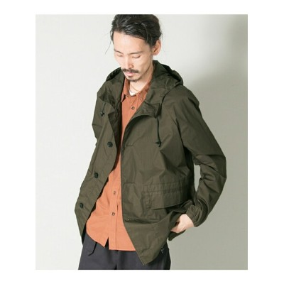 【SALE/40%OFF】URBAN RESEARCH MHL. COTTON TWILL PARKA アーバンリサーチ コート/ジャケット【RBA_S】【RBA_E】【送料無料】