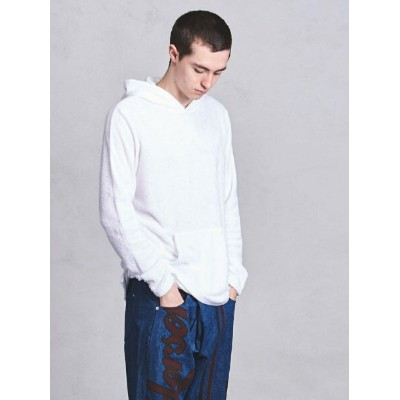 UNITED ARROWS  REIGNING CHAMP(レイニングチャンプ)  TOWEL PARKA ユナイテッドアローズ カットソー【送料無料】