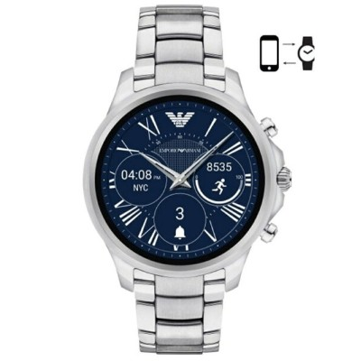 【SALE/30%OFF】EMPORIO ARMANI CONNECTED EMPORIO ARMANI CONNECTED/(M)ART5000 ウォッチステーションインターナショナル...