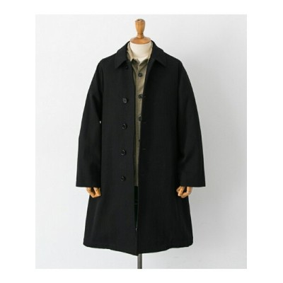 URBAN RESEARCH FREEMANS SPORTING CLUB JP SASHIKO OVER COAT アーバンリサーチ コート/ジャケット【送料無料】