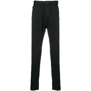 Thom Krom tailored fitted trousers - ブラック