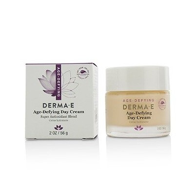 [Derma E(Derma E)] Age-Defying Day Cream 56g/2oz