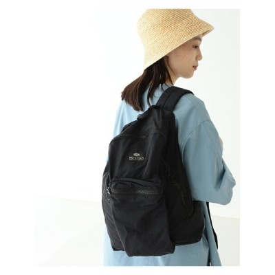 "[Rakuten BRAND AVENUE]BAG'n'NOUN / DAY PACK ""Mat"" BEAMS BOY ビームス ウイメン バッグ【送料無料】"