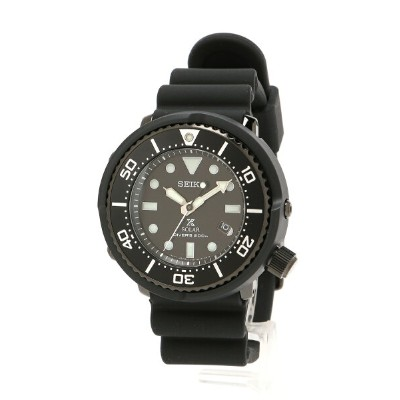 [Rakuten BRAND AVENUE]SEIKO PROSPEX / DIVERSCUBA BLACK 2018 BEAMS MEN ビームス メン ファッショングッズ【送料無料】