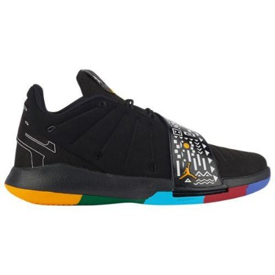 (取寄)ジョーダン メンズ CP3 XI Jordan Men's CP3.XI Black University Gold White
