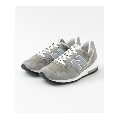 [Rakuten BRAND AVENUE]NEW BALANCE M996 URBAN RESEARCH アーバンリサーチ シューズ【RBA_S】【送料無料】