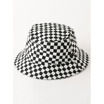 [Rakuten BRAND AVENUE]【SALE/40%OFF】 NEW ERA  CHECK BUCKETHAT/ハット BEAUTY & YOUTH UNITED ARROWS ビューティ...