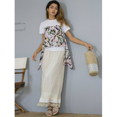 [Rakuten BRAND AVENUE]【SALE/30%OFF】RESORT Tシャツ[DRESS/ドレス] Million Carats ミリオンカラッツ カットソー【RBA_S】【RBA_E】【送料無料】
