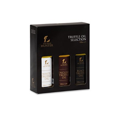 Truffle Hunter - Truffle Oil Collection - 3x100ml