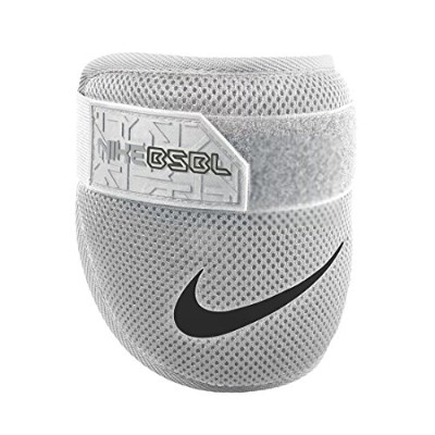 NIKE BPG 40 BATTER'S ELBOW GUARD 2.0 (NBUK3101)(WHITE) [並行輸入品]