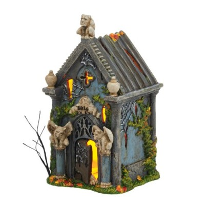 Department 56 Halloween Accessories Village Rest in Peace 2014 Accessory, 9cm