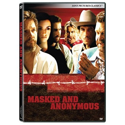 Masked and Anonymous (2003) [並行輸入品]