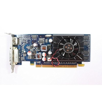 Dell NVIDIA GeForce 310 512 MB ddr3 PCIe x16 DVI HDMIグラフィックカードtfd9 V