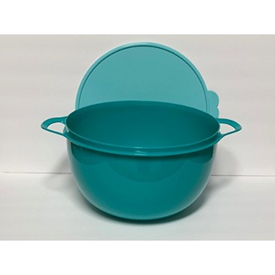 Tupperware 42 Cup Thatsaメガボウルin Teal