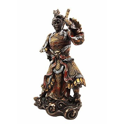 Journey to the West Sun Wukong Monkey King Buddha Decorative Figurine