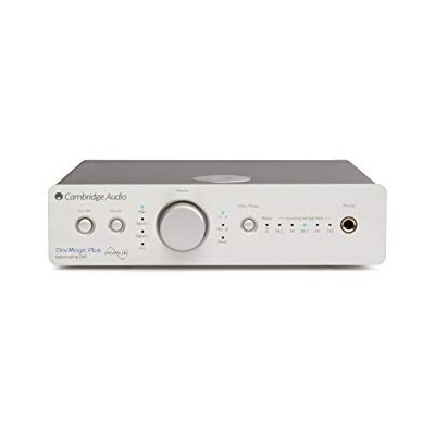 CAMBRIDGE AUDIO DACMAGICPLUSSLV ケンブリッジオーディオ USB-DAC