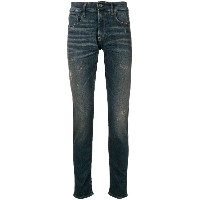G-Star Raw Research slim-fit jeans - ブルー