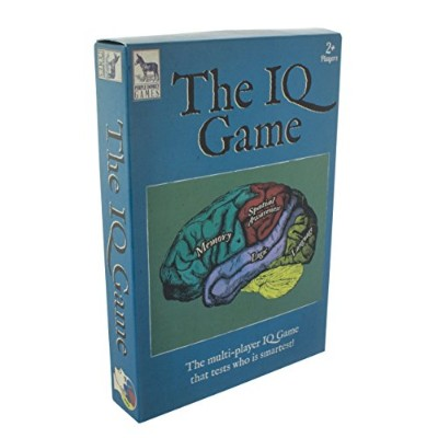 IQ Game - The Multi-Player IQ Game