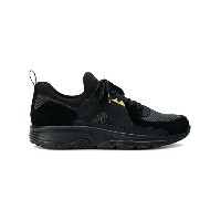 Camper Drift lace-up sneakers - ブラック