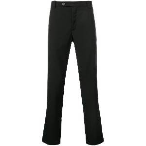Société Anonyme chino trousers - ブラック