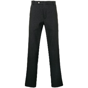 Société Anonyme chino trousers - グレー
