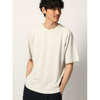 【SALE/21%OFF】GLOBAL WORK (M)フレンチテリーTEE グローバルワーク カットソー【RBA_S】【RBA_E】