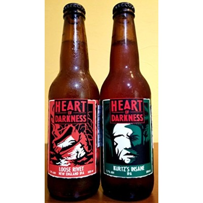 Heart of Darkness IPA×3,New England IPA×3 6本セット