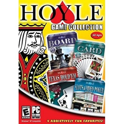 Hoyle: Classic Collection 2006 (輸入版)