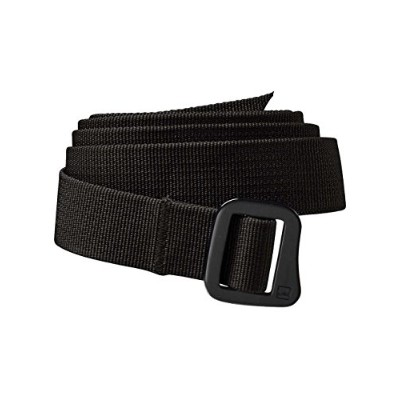 (パタゴニア)patagonia Friction Belt 59178 Black (BLK) ALL