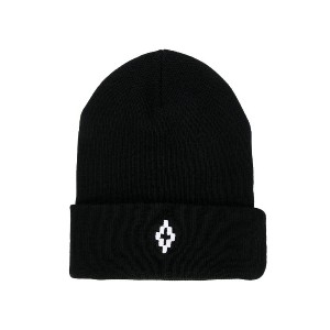 Marcelo Burlon County Of Milan Kids Kids Of Milan embroidered beanie -