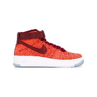 Nike Air Force 1 Ultra Flyknit スニーカー - レッド