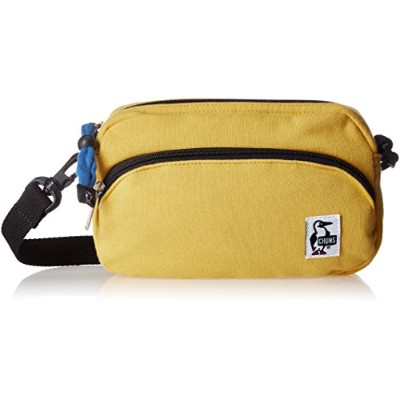 [チャムス] ショルダーバッグ Shoulder Pouch Sweat CH60-0627-Y040-00 Y040 Trumpet
