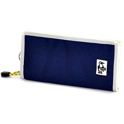 [チャムス] ウォレット Eco Billfold Wallet CH60-0850-2585-00 N008 Night Sky
