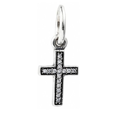 (Style 19) - CHANGEABLE Women Girls Charms Dangles Family Love Holiday 100% Sterling 925 Silver,...