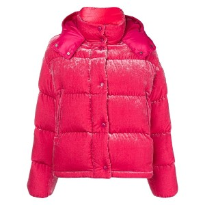 Moncler Caille ダウンジャケット - ピンク