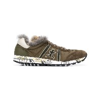 Premiata Lucy sneakers - グリーン