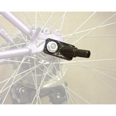 Solvit Extra Bicycle Hitch for HoundAbout Bike Trailer by Solvit