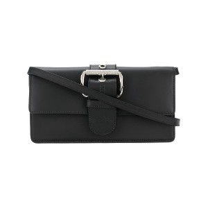 Vivienne Westwood Alex clutch bag - ブラック