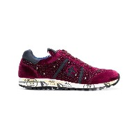 Premiata Lucy sneakers - レッド