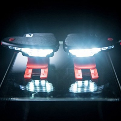 (ナイトランナー270)Night Runner 270 Shoe Lights NR270